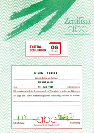 1992 - System Schulung; ?>