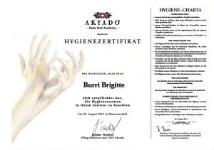 2014 - Hygiene; ?>